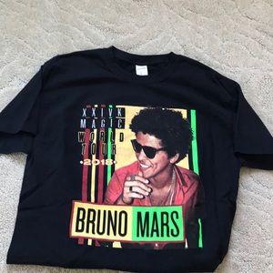 Bruno Mars T-shirt